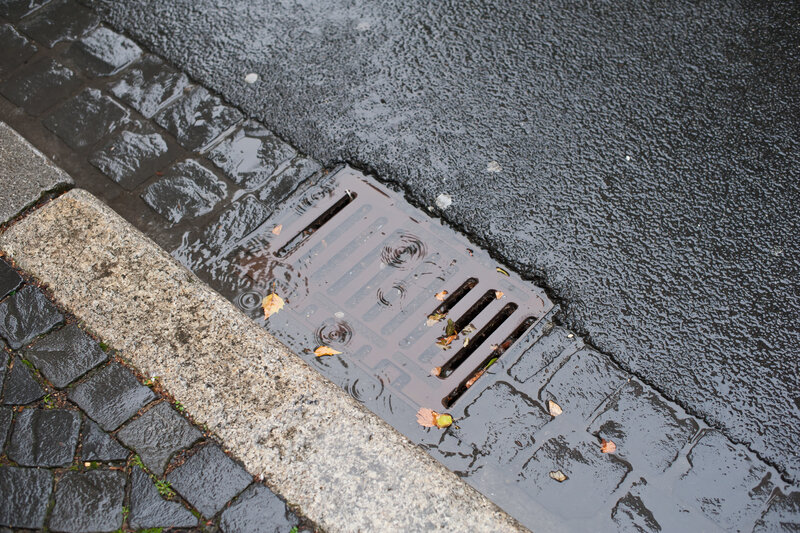 Blocked Drains Responsibility in Canvey Island Essex